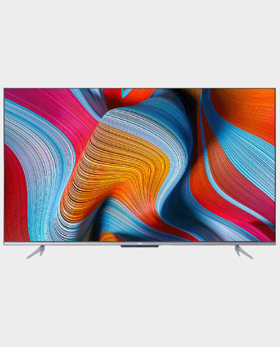 TCL 65P725 UHD Android HDR LED TV 65 inch in Qatar