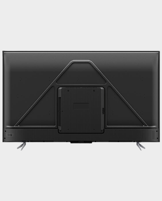 TCL 65P725 UHD Android HDR LED TV 65 inch