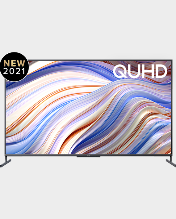 TCL 85P725 QUHD Android Smart TV 85 inch in Qatar