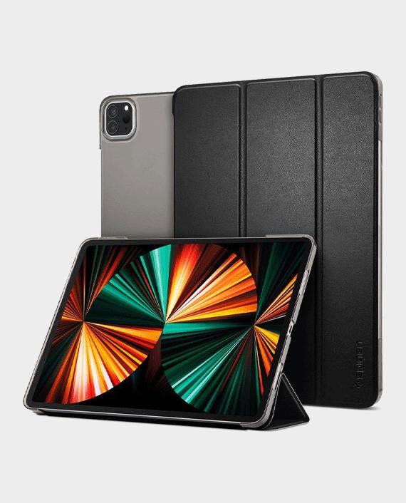 "Spigen iPad Pro 12.9"" (2021) Smart Fold Case in Qatar"