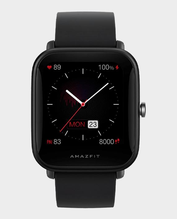 Amazfit Bip U Pro Smart Watch in Qatar