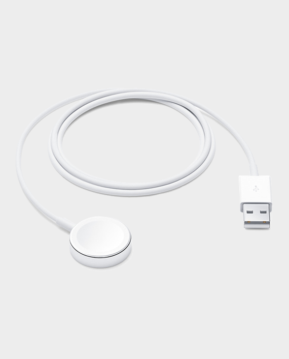 Apple Watch Magnetic Charging Cable (1m) in Qatar