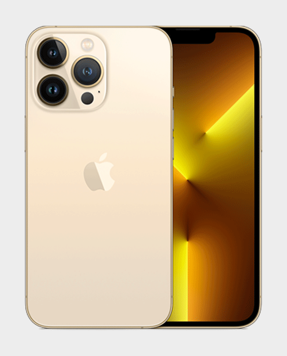 Apple iPhone 13 Pro 6GB 512GB Gold in Qatar