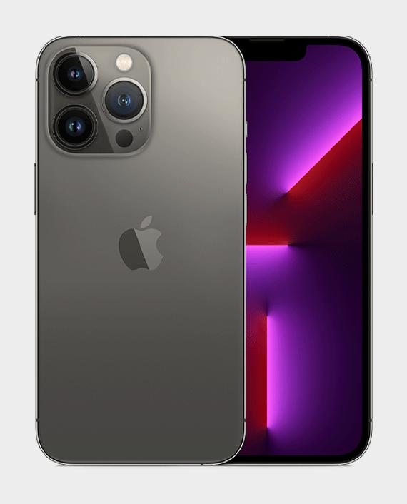 Apple iPhone 13 Pro 6GB 512GB Graphite in Qatar