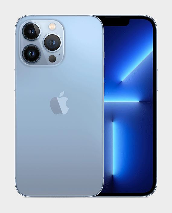 Apple iPhone 13 Pro Max 6GB 256GB Sierra Blue