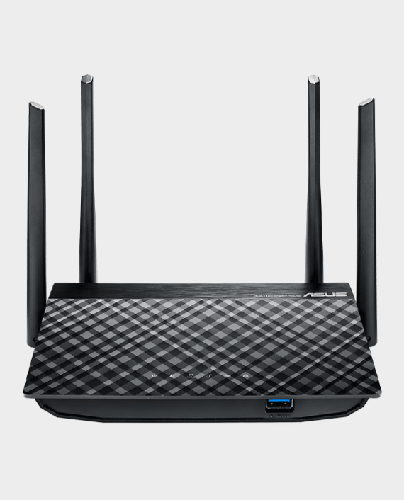 Asus RT-AC58U AC1300 Dual Band WiFi Router with MU-MIMO in Qatar