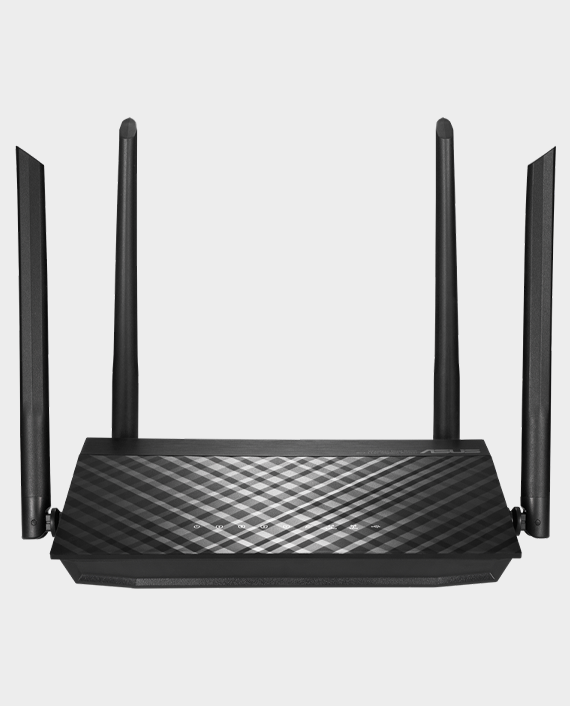 Asus RT-AC59U AC1500 Dual Band WiFi Router in Qatar