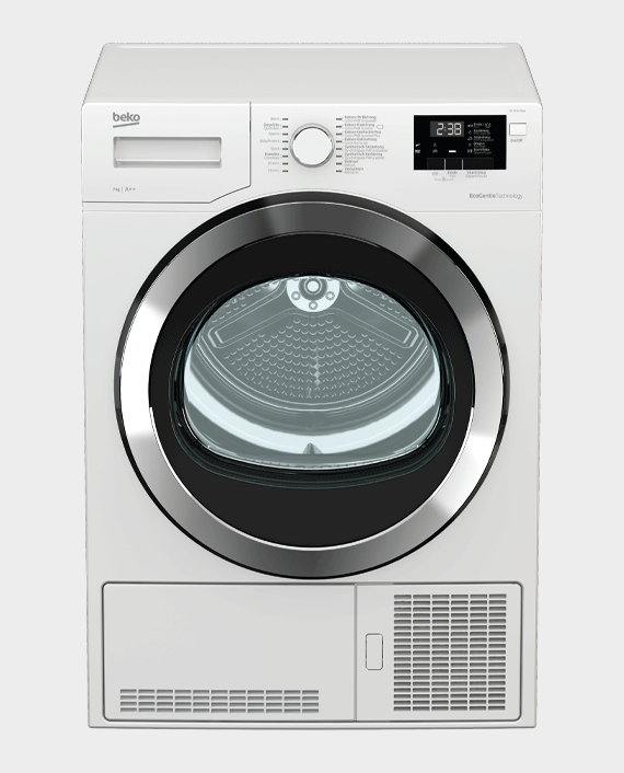 Beko DCY9316W Condenser Dryer 9 kg in Qatar