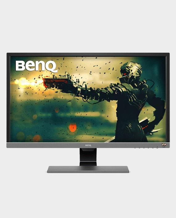 BenQ EL2870U 28 inch 4K HDR Gaming Monitor in Qatar