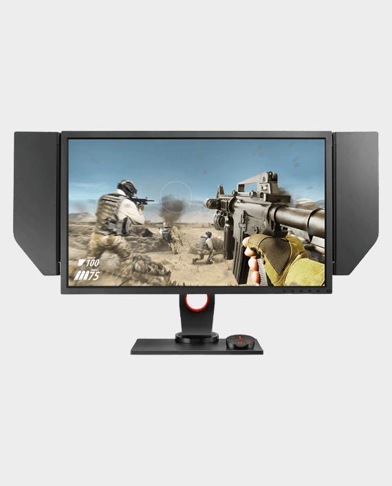 BenQ ZOWIE XL2740 240Hz 27 inch Esports Gaming Monitor in Qatar