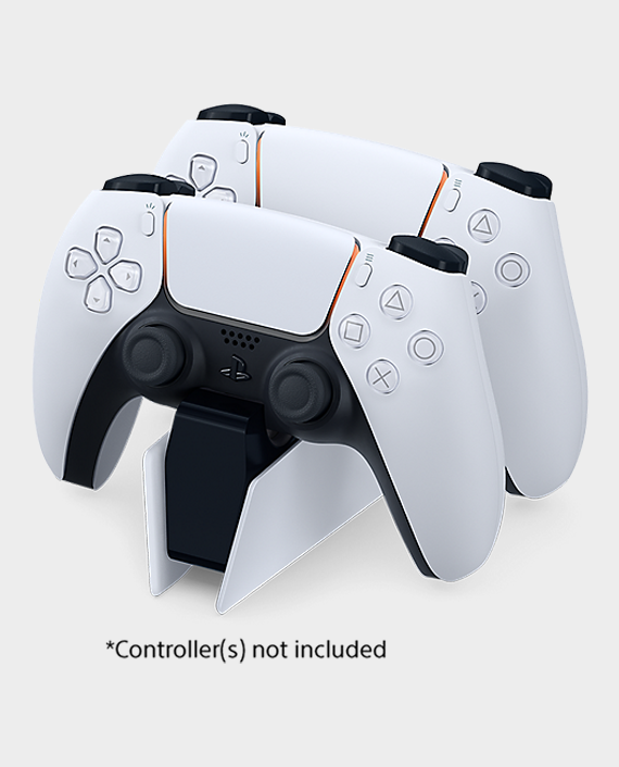 Sony Charging Station for PlayStation 5 DualSense Wireless Controllers in Qatar