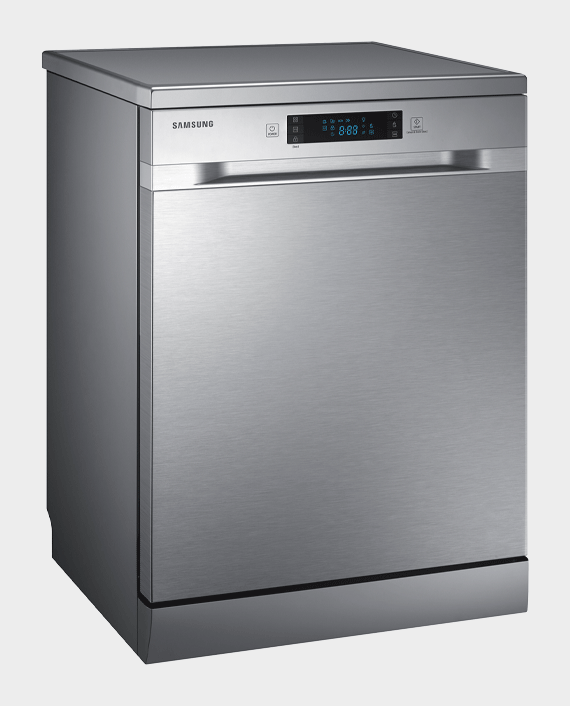 Samsung DW60M5050FS/SG Dishwasher with 13 Place Settings