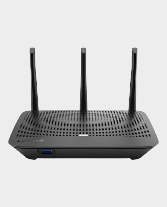 Linksys EA7500V3 AC1900 MU-MIMO Gigabit Wi-Fi Router in Qatar