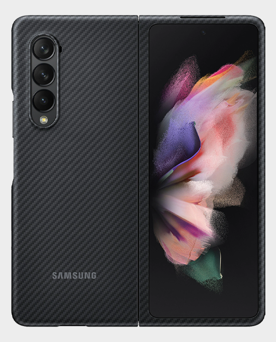 Samsung EFXF926S Fold 3 Aramid Cover
