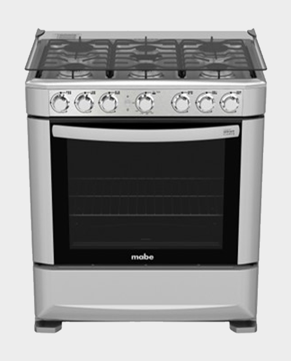 Mabe EMI7630AG0 Free Standing Gas Cooker 6 Burners in Qatar