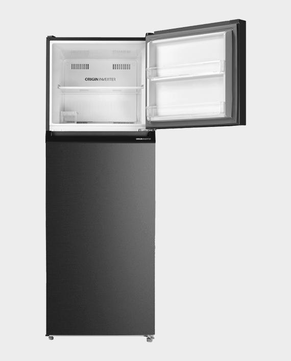 Toshiba GR-RT468WE-PM Double Door Refrigerator 470 Litre