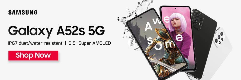 Samsung Galaxy A52s In Qatar