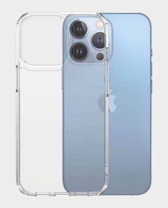 PanzerGlass iPhone 13 Pro Hard Case Clear in Qatar