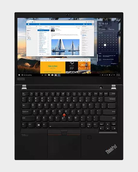 Lenovo ThinkPad T14 Gen 2 20W0007EAD i7-1165G7 16GB Ram 512GB SSD NVIDIA GeForce MX450 14 Inch FHD