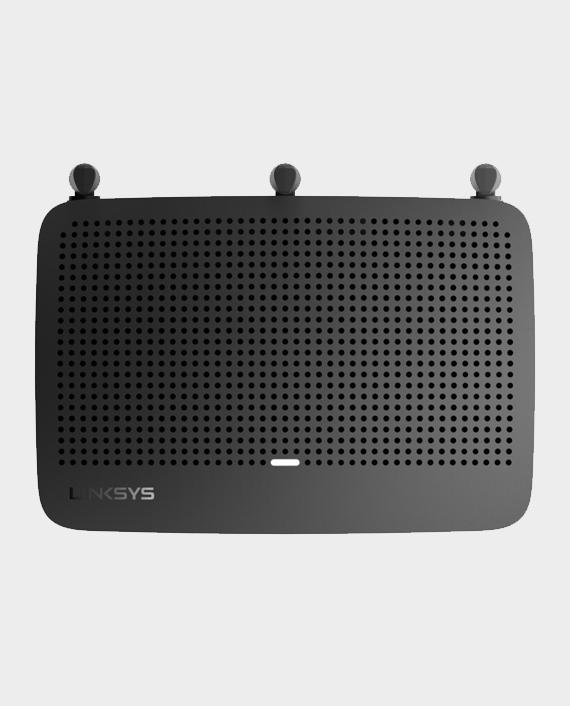 Linksys EA7500-AHv2 Max-Stream AC1900+ MU-MIMO Gigabit Wi-Fi Router