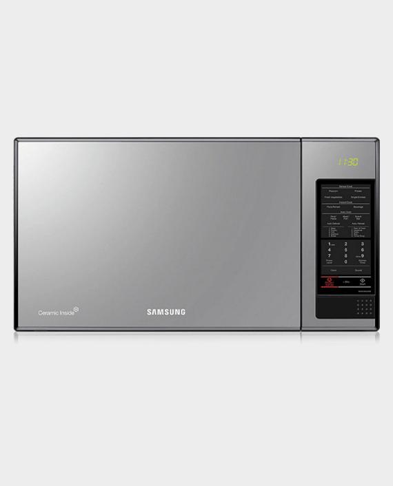 Samsung MS405MADXBB/SG 40L Microwave Oven in Qatar