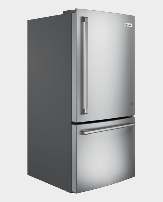 Mabe ICO19JSPRSS 2D French Door Refrigerator 530L Stainless Steel in Qatar