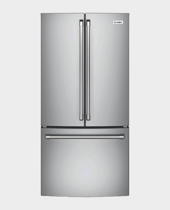 Mabe INO27JSPFFS3D French Door Refrigerator 764L Stainless Steel in Qatar