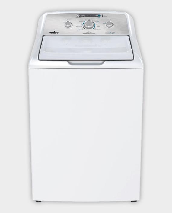 Mabe LMA71113CBCU0 Top Loading Washing Machine 11Kg White in Qatar