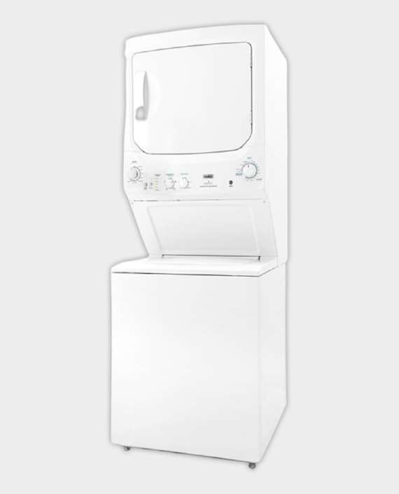 Mabe MCL2040EEBBY0 Washer & Dryer 15Kg White in Qatar