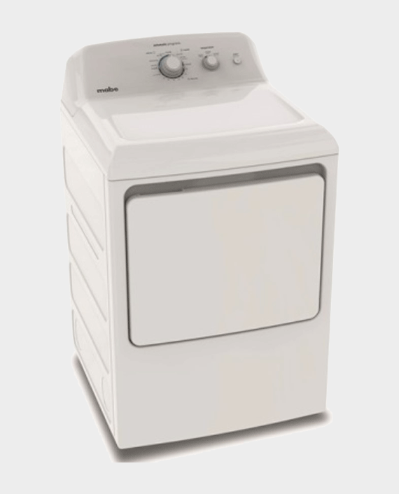 Mabe SME26N5XNBCT0 Front Load Dryer White in Qatar