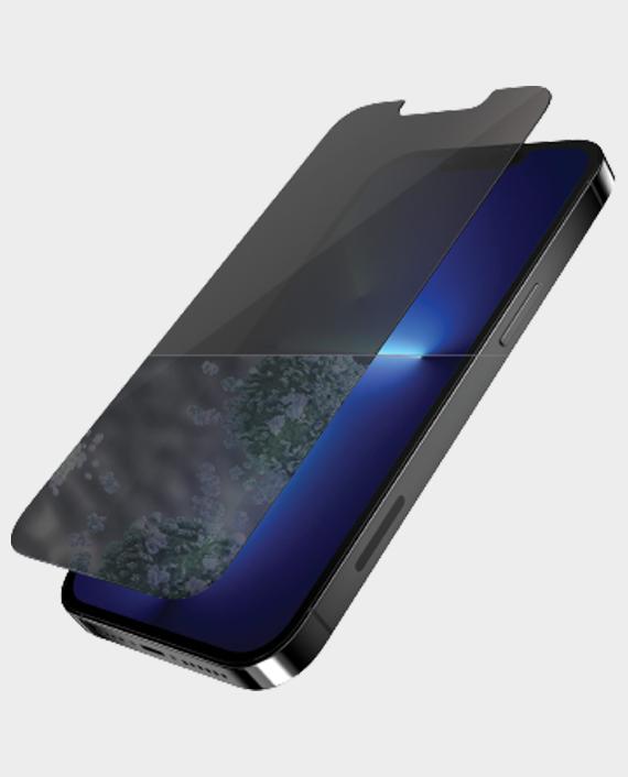 PanzerGlass iPhone 13 Pro Max Privacy Glass