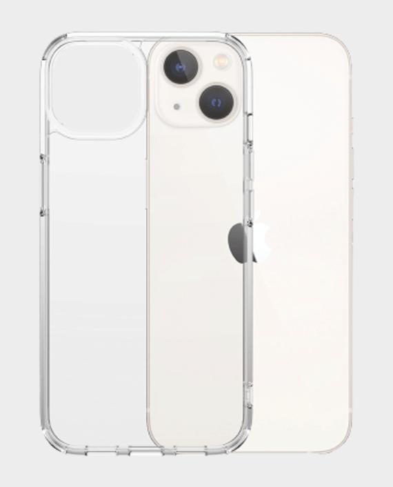 PanzerGlass iPhone 13 Hard Case Clear in Qatar