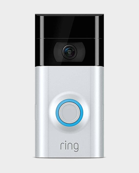Ring V3 Lite Video Doorbell in Qatar