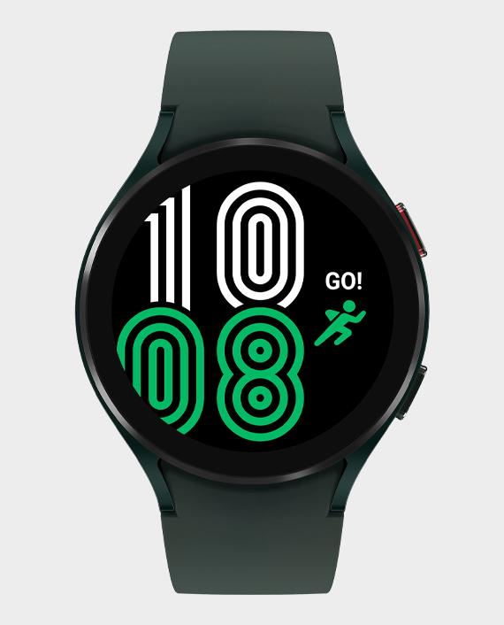 Samsung Galaxy Watch 4 R870 44mm Green in Qatar