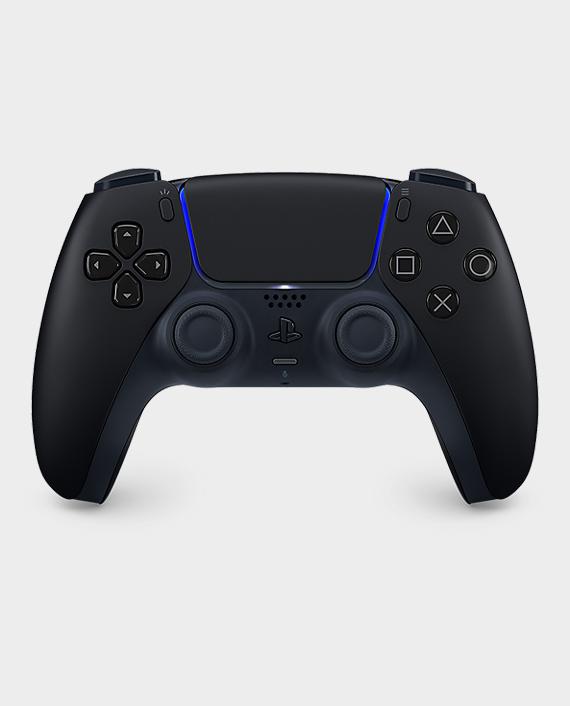 Sony PlayStation 5 DualSense Wireless Controller Midnight Black in Qatar