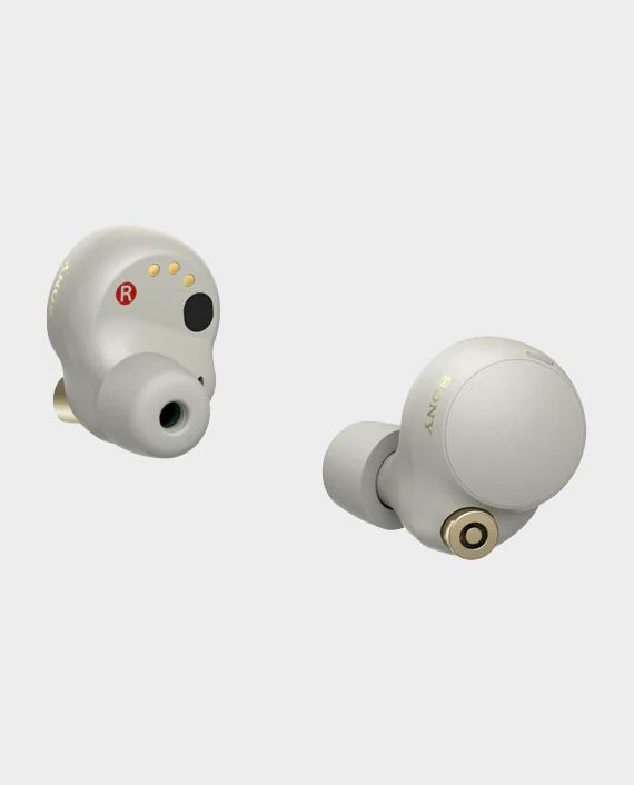 Sony WF-1000XM4 Wireless Noise Canceling Stereo Headset