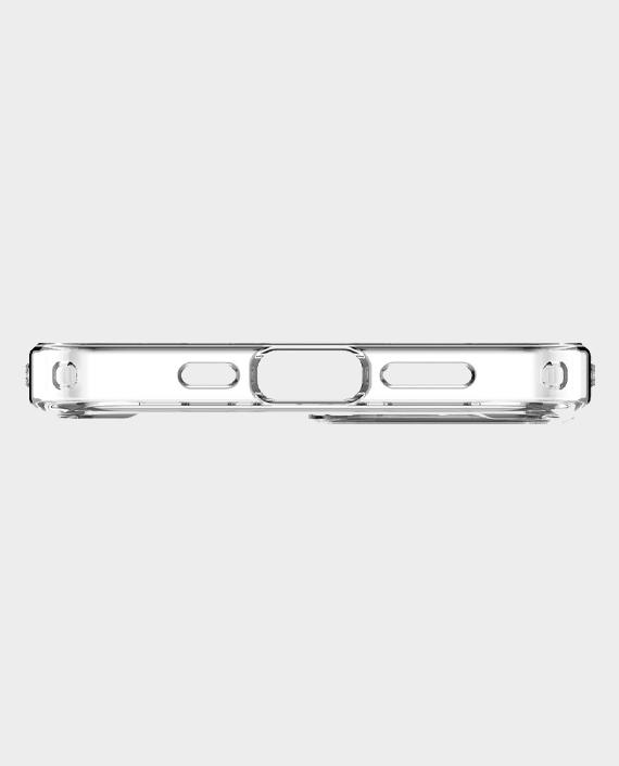 Spigen iPhone 13 Crystal Hybrid Crystal Clear
