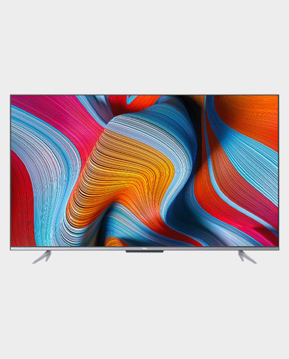 TCL 50T725 UHD Android HDR LED TV 50 Inch in Qatar