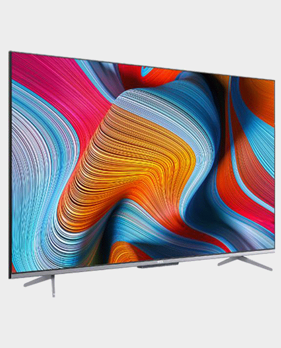 TCL 55T725 4K UHD LED Android Smart TV 55 Inch