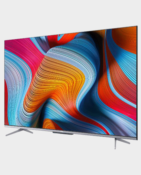 TCL 75T725 UHD Android HDR LED Smart TV 75 Inch