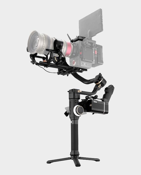 Zhiyun Tech Crane 3S Pro Handheld Stabilizer in Qatar