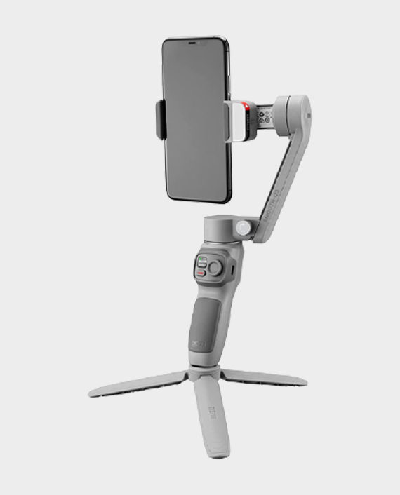 Zhiyun Tech Smooth Q3 Combo Smartphone Gimbal Stabilizer