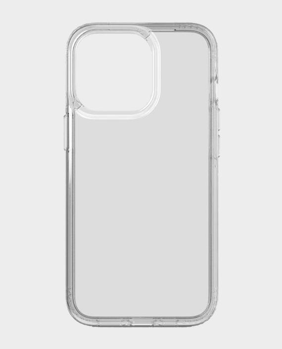 Tech21 iPhone 13 Evo Clear Case Clear in Qatar