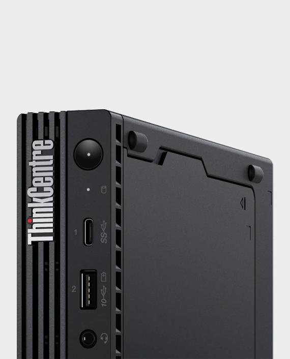 Lenovo ThinkCentre M70Q Tiny Desktop 11DT005YAX i7-10700T 8GB RAM 512GB SSD Windows 10 Pro 64