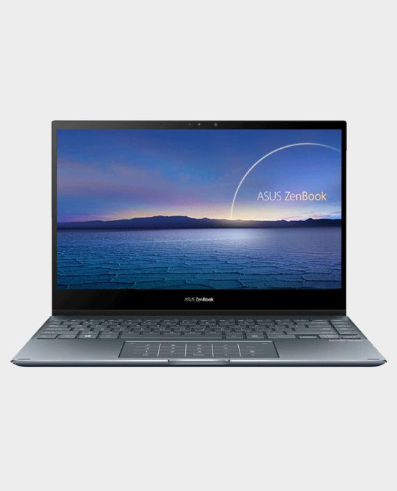 Asus ZenBook Flip 13 UX363EA-OLED001T Laptop in Qatar