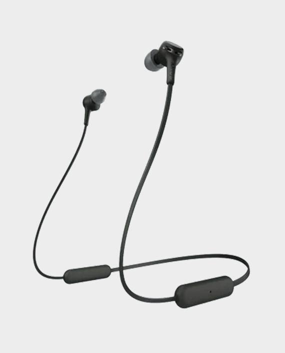 Sony WI-XB400 Extra Bass Wireless In-ear Headphones in Qatar