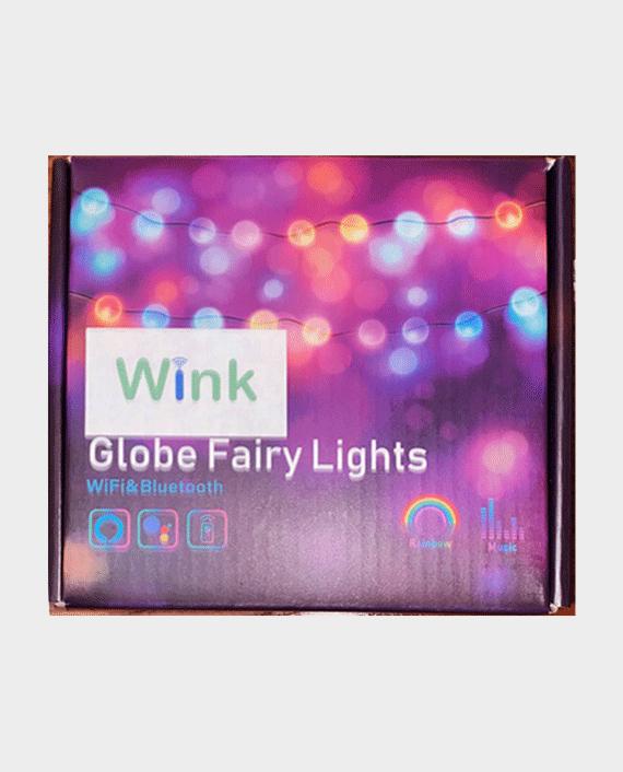 Wink Globe Fairy Lights in Qatar