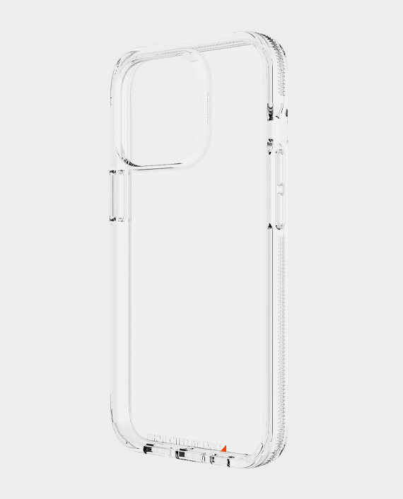 Zagg Gear4 iPhone 13 Pro Max D3O Crystal Palace Case