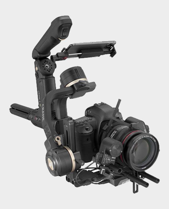Zhiyun Tech Crane 3S Handheld Stabilizer