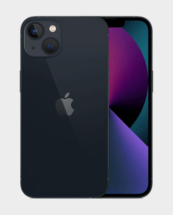 Apple iPhone 13 4GB 256GB Midnight in Qatar
